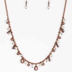 💍 5 for $25 sale! 💍 Copper Necklace